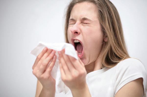 Légtisztító berendezések az allergia ellen