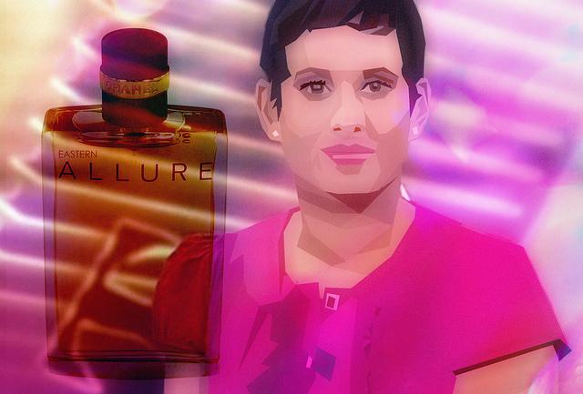 Hol vásárolhatunk női parfümöket?