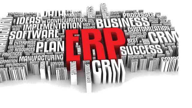 Az ERP rendszerek segítsége egy vállalatban