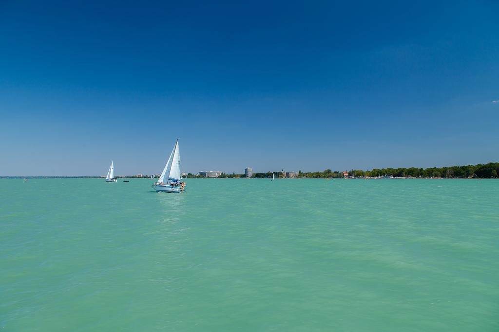 Nyaralás a magyar tengeren: Balatonfüred programok