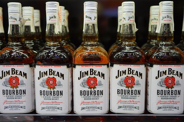 A bourbon whiskey története