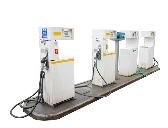 Az üzemanyagkutak változatos típussal rendelkeznek