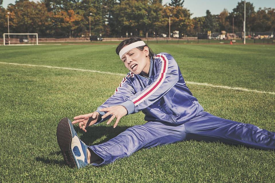 A kényelmes sportruházat szerepe