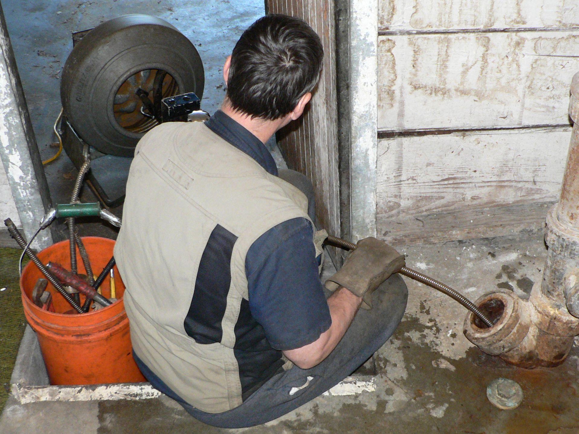 Hatékony duguláselhárítás Újbudán és környékén