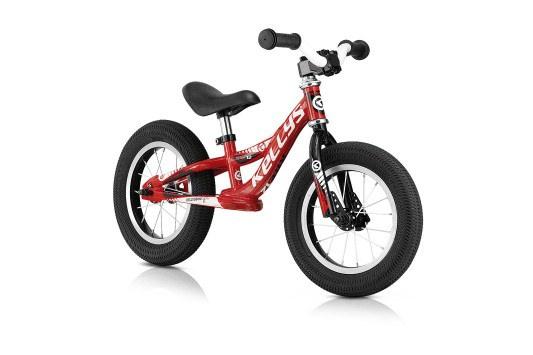 Nagyszerű ajándék a gyerek bicikli