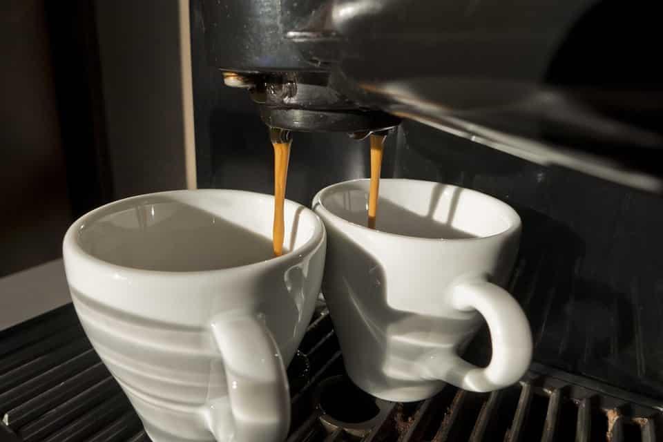 Nem lehet csalódni a használt kávégépben