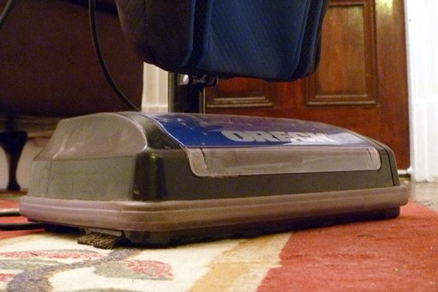 Az iRobot Romba alkalmas a takarításra