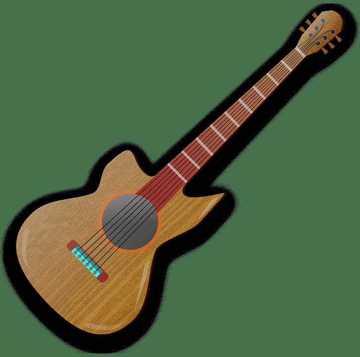 gitárbolt