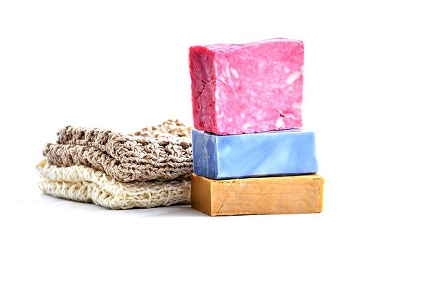 natur szappan
