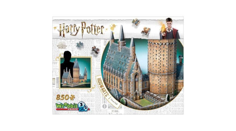 3D puzzle gyerekeknek