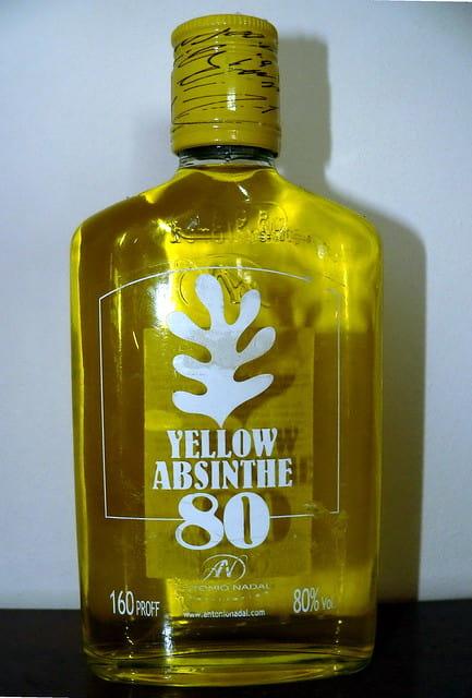 abszint