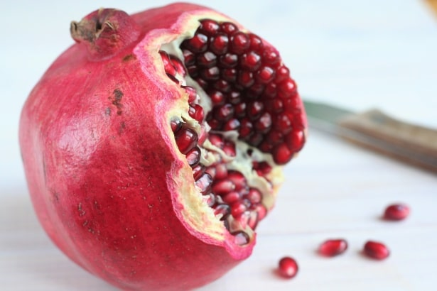 gyümölcsvelő
