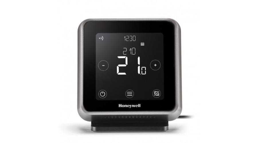 okos termosztát ár