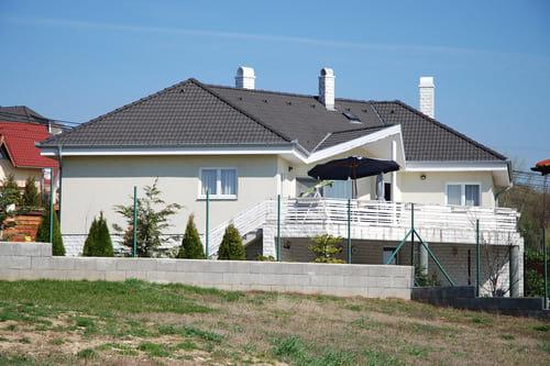 könnyűszerkezetes ház ár