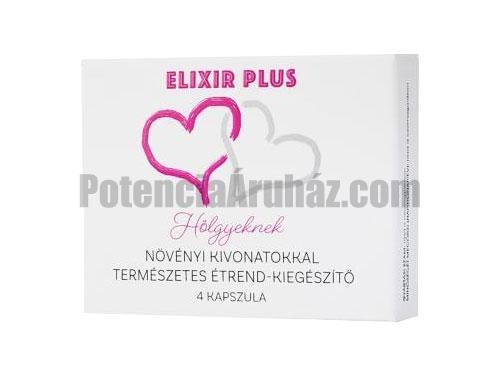 női vágyfokozó tabletta
