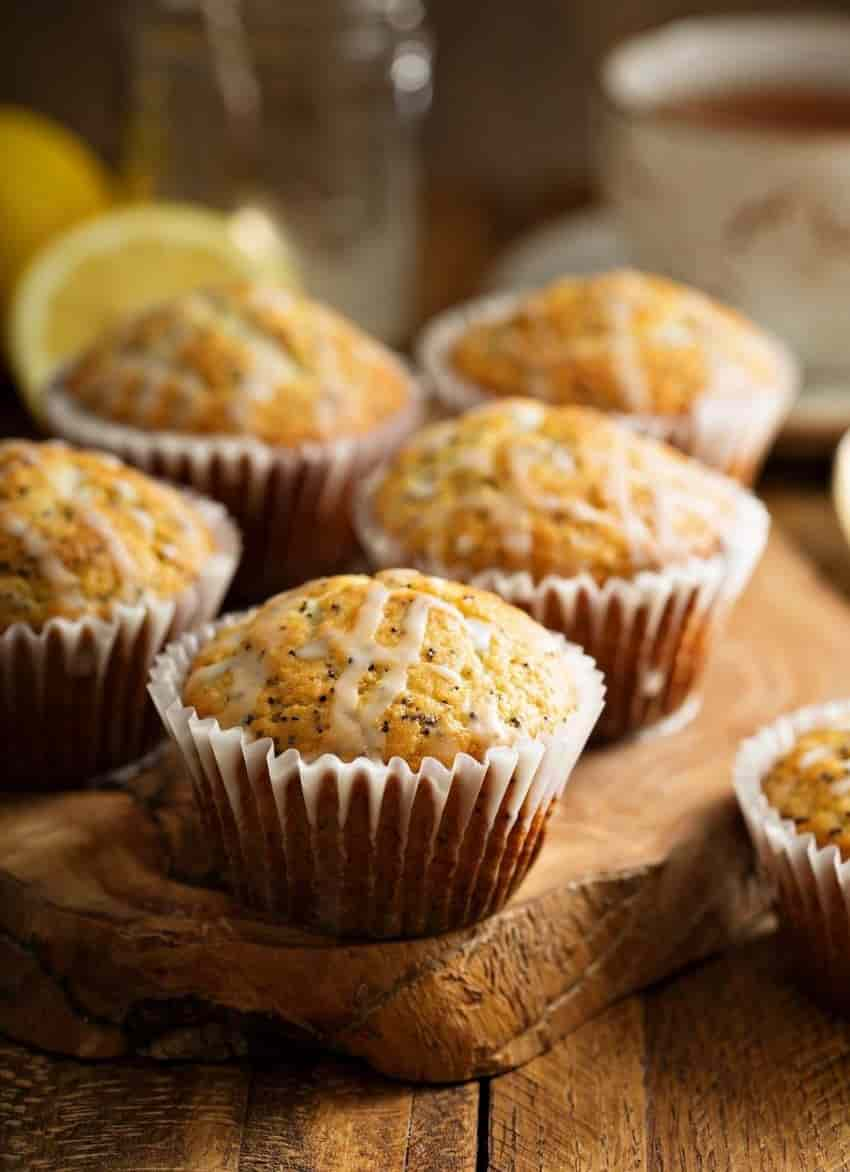 muffin sütés